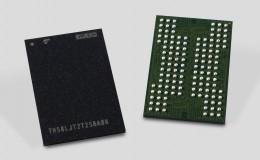 KIOXIA和西部数据成功研发第五代BiCS NAND闪存,BiCS5 3D 堆叠达112 层、速度加快50%