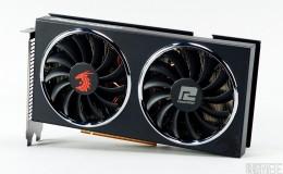 PowerColor Red Dragon RX5500XT 8GB GDDR6 显卡评测试,AMD RDNA 架构越来越亲民。