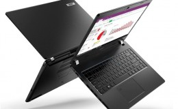 Acer发布全新TravelMate P6商务笔记本,轻薄耐用、加强了数据安全保护措施
